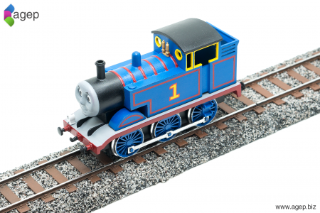 Thomas the Tank Engine Miniature
